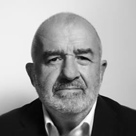 Oscar Siches, CMP
