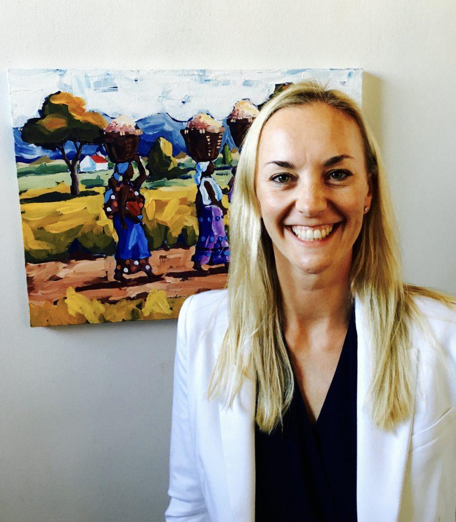 Veda Pretorius