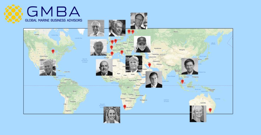 GMBA Team