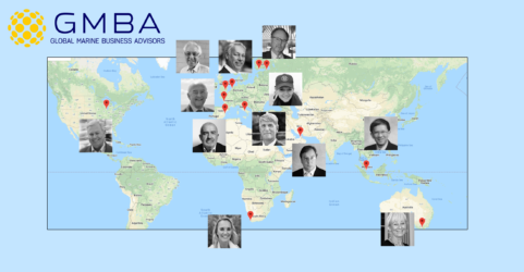 Global Marine Business Advisors enhance their website presence, providing worldwide advisory services for the leisure marine industry.