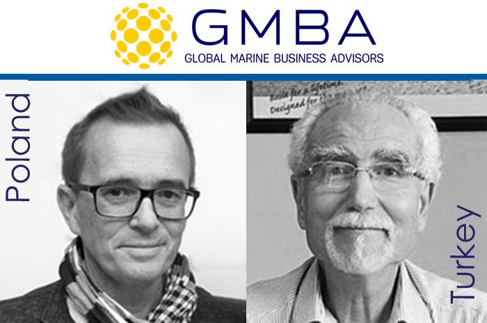 GMBA New Advisors