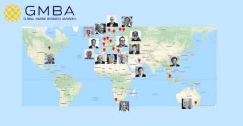 Global Marine Business Advisors celebrates one year anniversary