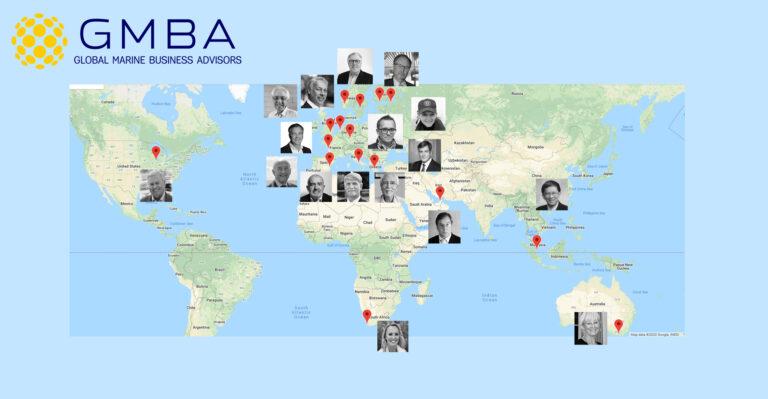 GMBA Global Team