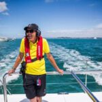 Interview with a New Zealand Marine Industry Personality | Maryanne Edwards