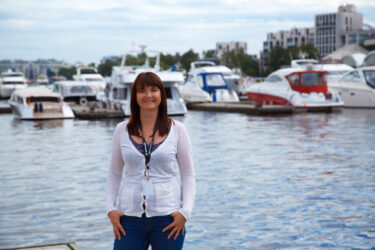 GLOBAL MARINE BUSINESS ADVISORS APPOINTS ADDITIONAL REPRESENTATIVE IN RUSSIA