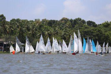 The Development of Recreational Boating in Sri Lanka   YP Loke, GMBA Singapore