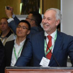 How dependent is the professional marine industry on Asia? | Theo Lingmont, GMBA The Netherlands