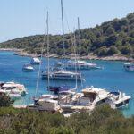 Yacht Charter in Croatia – Post-Covid Time | Boris Miškić, GMBA-Croatia
