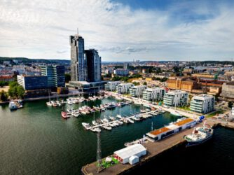 POLBOAT YACHTING FESTIVAL 2021 – serious support for the development of the yacht market in Poland. | Piotr Jasionowski, GMBA-Poland