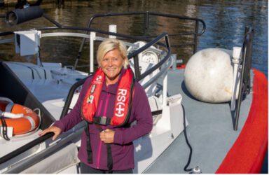 Norwegian Council for Sea Rescue – Zero-Vision Plan | Knut Heiberg Andersen, GMBA – Norway